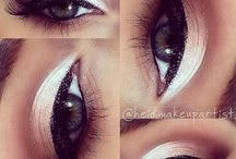 Glam/beauty