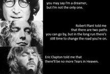 rock singers