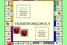 Home Learning / Homework