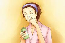 Beauty-Skin & Teeth Care
