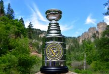 Stanley And Me / Hey, replica Stanley Cups can travel the world too! Check out some of our favorite fan photos celebrating the 2016 Stanley Cup Championship.