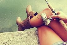Country Girls / Quotes and things for country girls / by ShopCaseIH.com Official