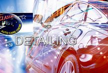 Auto Deals / Great deals to keep your car brand new! / by Cobone