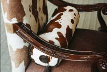 CowHide ♥ SheepSkin etc