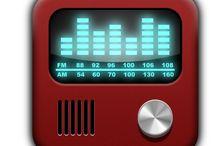 radio no ar