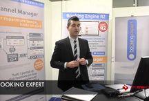 Video Interviste / Interviste a esperti di web marketing e gestione alberghiera