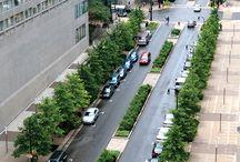 Cadde-Sokak