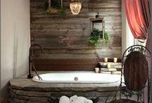 bathroominess / by Lauren Farley