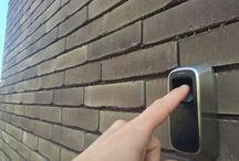 Beveiliging / Beveiliging:  - Alarmsystemen - Camera-bewaking - Toegangscontrole - Videofonie / Parlofonie