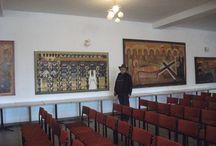"""Wystawa, """"Sacrum"""" / Exhibition, """"Sacrum"""", Czestochowa, Poland, 2012"""