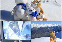 Olympic Sochi 2014!
