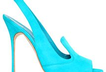 Blue shoes too / by Terri K
