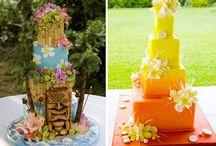Wedding Cake / by Magnolia Aristondo Vargas