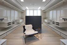 Interiores Closets/Armarios