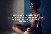 Spiritualité / Yoga, méditation, bouddhisme, hindouisme, Kung fu ..
