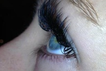 Semi Permanent Eyelash Extensions  / Lashes