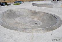 Fillmore Skatepark (California, USA) / Shredding the World One Skatepark at a time - Fillmore Skatepark (California, USA) #skatepark #skate #skateboarding #skatinit #skateparkreview