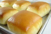 Yum / Texas rolls