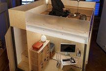 Japanese Portable Tea House