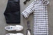 Erkek modası
