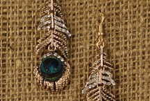 Jewerly / by Brittany Moorhead