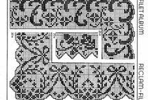 Вязание крючком кружева