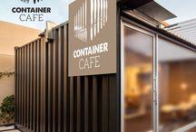 Container revolution