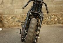 Shans Bike