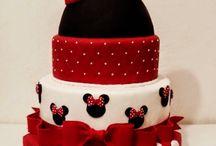 Aniversário - temas de menina