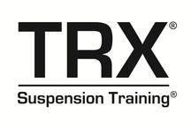 Entrenamiento en suspensión / Entrenamiento en suspensión con: TRX.