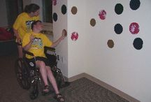 Adaptive Physical Education / Physical education for students with special needs