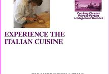 Culinary Tourism in Padova Italy / Experience the Italian Cuisine - Book a cooking class with the Chef Mama Isa in Italy near Venice  OFFICIAL WEBSITE http://isacookinpadua.altervista.org
