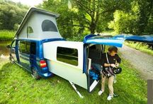 Camping and Caravan Holidays