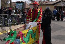 02 avril 2016 - Carnaval