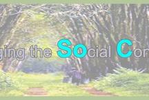ARSOC MEDIA / Komunitas kebun rindang adalah sebuah nama yang mengingatkan kita tentang kesuburan, kerindangan, kehijauan alam tropis yang telah Alloh subhanahu wa ta'ala berikan kepada bangsa ini, yang sejuk udaranya, yang indah lautnya dan keramahan para penduduknya, semoga dengan mengingat hal tersebut interaksi yang berlangsung di komunitas kebun rindang dapat terjalin dengan hangat diatas tata kesopanan dan kesantunan yang merupakan ciri dan watak bangsa Asia pada umumnya.