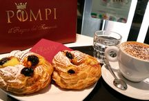 Cakes and Pastries / Cakes and pastries recipes by Pompi