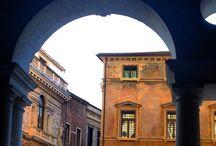 Why Vicenza with Art-guide Studio! / Invito alla curiosità: visit Vicenza with us!
