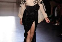 Statuesque | Haute Couture