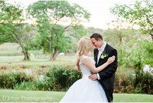 Our fairytale wedding day