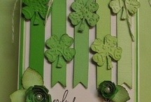 CARDS-Saint Patrick's Day