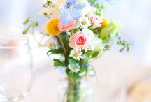Цветы и букеты для открыток