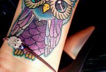 Small tatt cover ups / adds