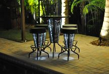 Auto - Corvette - Bright Stools and Tables / www.brightstools.com