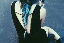 Hair / by June Loo