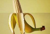 Corn Board