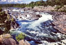 Great Falls: Points of Interest