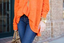 Casual Wear / A collection of casual outfit inspiration