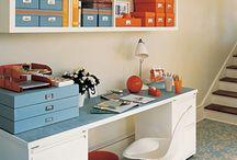 Elna Office / by Elna Hamp