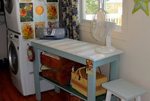 ginny / furniture projects