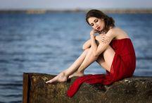 Balet i makijaż -Małgorzata Dunder